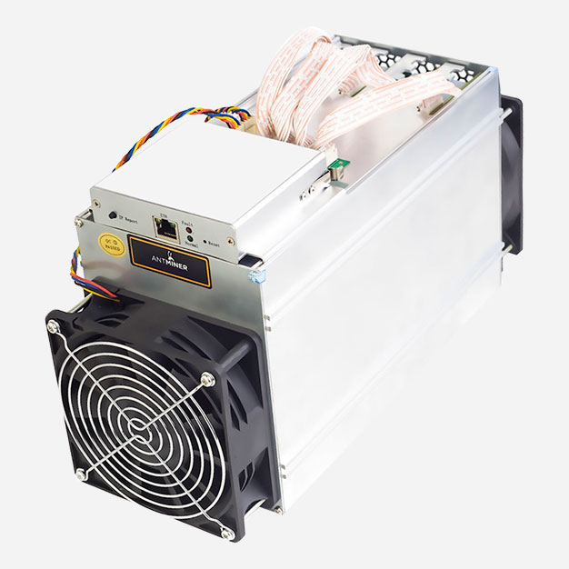Antminer T9+