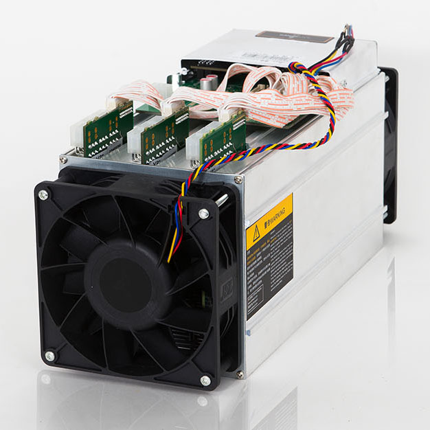 Antminer S9 (13.5 TH/s)